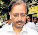 Satyam Raju's bail cancelled