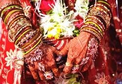 Kids posting profiles of single parents on matrimonial sites