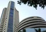 Day before expiry, Sensex loses 216 points