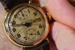 Wristwatch 'may be the next casualty of modern times'