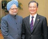 Inscrutable China jittery over Obama's India visit