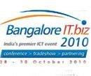 Bangalore IT event goes global