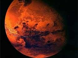 NASA mulling permanent manned mission to Mars