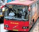 BMTC's card for all seasons