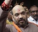 Cheers in BJP camp as HC grants Shah bail