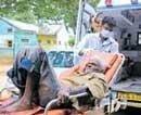 Beggars' death: Criminal cases against four