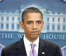 A credible terrorist threat against the US: Obama