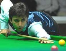 Advani out of World Pro Billiards C'ship; Geet in semis