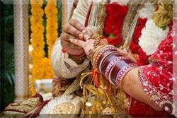 Marriage splitting up, divorce cases going up