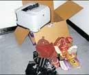 US investigators see link between packages, 'underwear' bomb