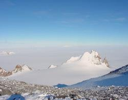 India launches its first South Pole expedition on Monday