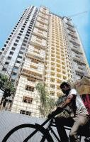 Adarsh punches bureaucrats in their faces