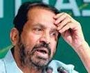 Kalmadi sacked as CPP Secretary