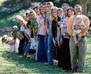 US couple has 18 kids, prays for 'many more'
