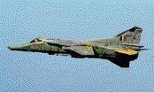 MiG-27 crashes in Rajasthan, pilot ejects to safety