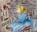 Ada Lovelace: The World's First Computer Programmer!