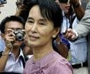 Supporters prepare for Suu Kyi release in Myanmar