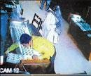 Jewellery shop robbed of 37 gold bangles