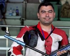 Shooters open India's Asian Games account, fetch silver