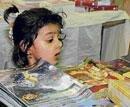 Families throng B'lore book fair