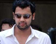 Now, Rahul Mahajan turns producer for 'Job Time TV'