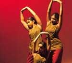 Dance moves 'can reveal your personality'