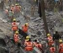 Delhi building collapse: Death toll rises to 67