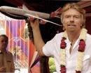 Branson to work as air hostess on AirAsia flight