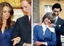 William, Kate get down to details