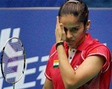 Rowers clinch two silver but Saina makes shock exit