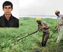 Missing engineer found dead