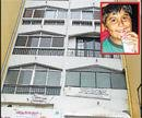 Boy falls to death from 7-storey building