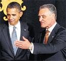 Nato set for 2014 withdrawal from Afghanistan