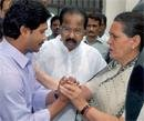 Cong seeks report on Jagan's channel, programme aired again