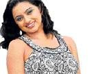 'How can people compare me to Namitha?'