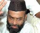 Madani's custody extended, plea on removal of camera rejected