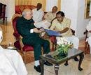 Cong seeks Guv's intervention