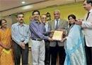 Green Foundation wins Rotary Service Award