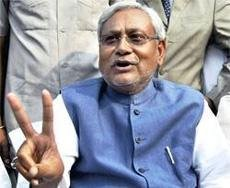 I don't aspire to be PM, my mandate is to stay in Bihar:Nitish
