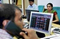 Sensex closes 141 points lower