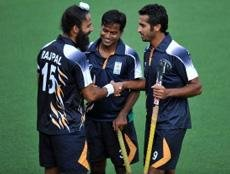 India sign off with bronze