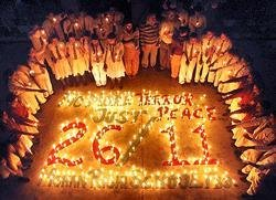 26/11 is a living ordeal for this victim's family