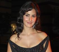 'Sheila ki Jawaani' one of my raunchiest songs: Katrina