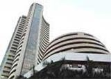Sensex closes 116 points higher, realty stocks outperform