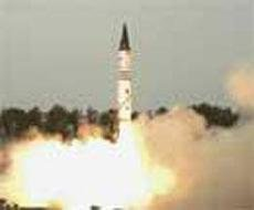 Agni II plus fails, plunges into Bay of Bengal