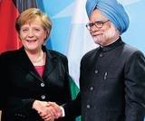 India, Germany explore N-ties