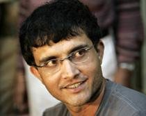Sourav enthrals Bengal, this time as quiz-master