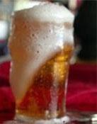 Beer batter squids, anybody? Or beer cheese soup?