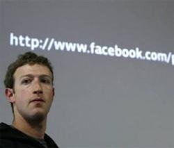 Facebook CEO youngest in California Hall of Fame