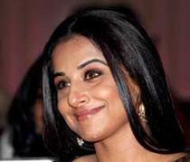 I won't give up acting for anything, anyone: Vidya Balan